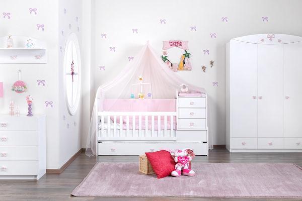 ikinci el bebek odası alanlar