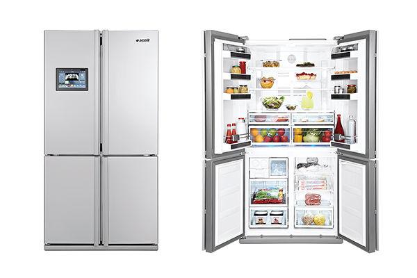 ikinci el buzdolabı İzmir