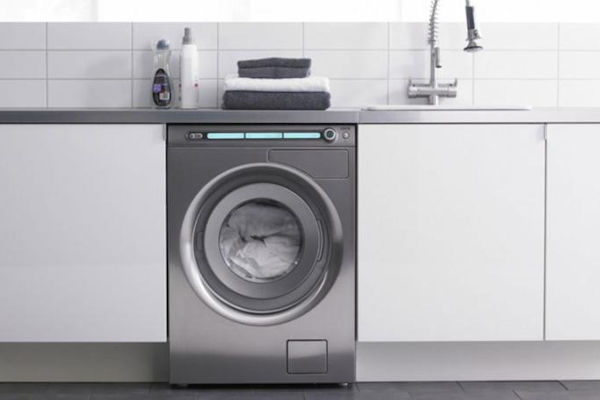 ikinci el çamaşır makinesi spot