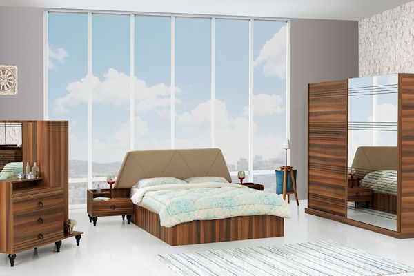 ikinci el yatak odası izmir